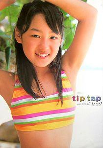 小野由可里 | tip tap | 写真集
