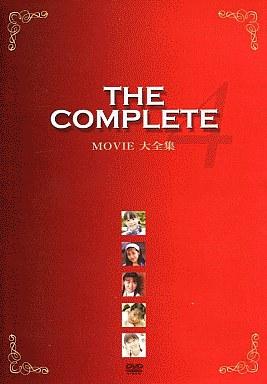 二瓶絵里加, 千堂絵美, 星野春菜, 安原百合香, 稲畑まみ子 | Movie 大全集 -THE COMPLETE (4) | DVD