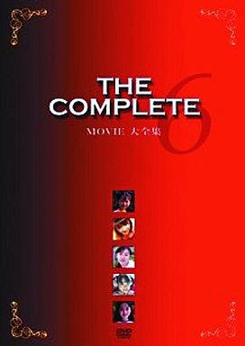西美梨菜, 阿川麻美, 杉本あゆみ, 下村香織, 鹿野うきや | Movie 大全集 -THE COMPLETE (6) | DVD