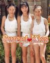 紗綾, ジェシカ, 岡田留奈 | Sweet Kiss | DVD