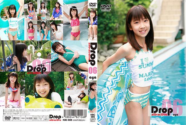 AYA | Drop Attractive 06 | DVD