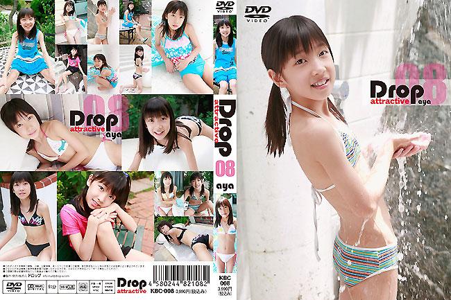 AYA | Drop Attractive 08 | DVD