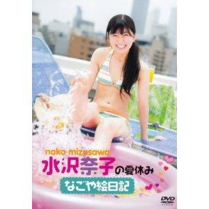 水沢奈子   水沢奈子の夏休み ~なごや絵日記   DVD